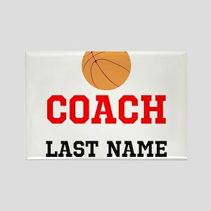 Basketball Coach Magnets