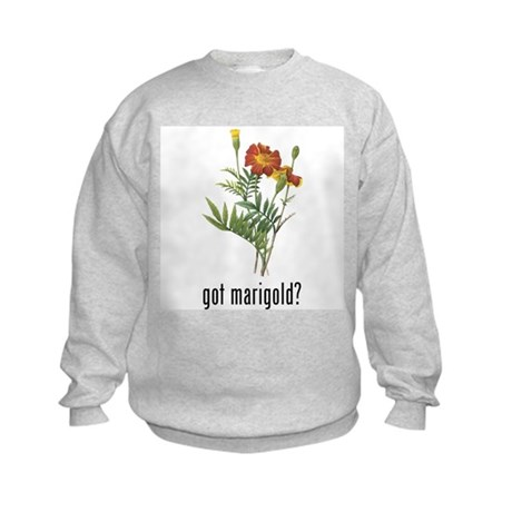 Marigold Kids Sweatshirt