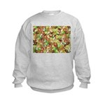 Where's The Gherkin Lurkin? Sweatshirt