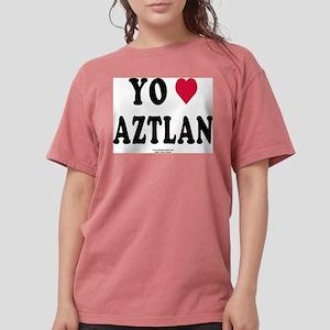 Yo_Amo_Aztlan_GFX2 T-Shirt