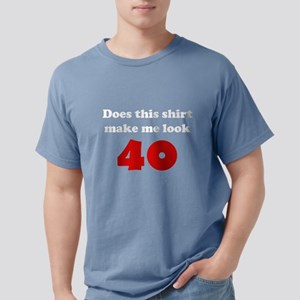 40 D T-Shirt