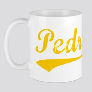 Vintage Pedro (Orange) Mug