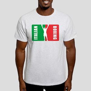 Italian Boxing Light T-Shirt