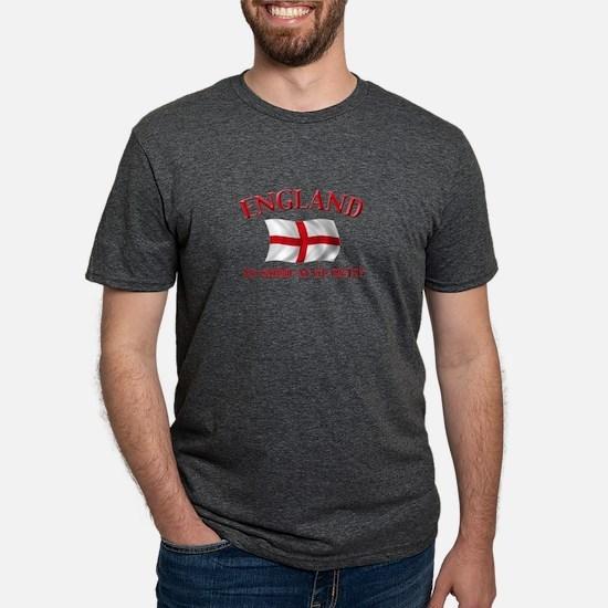 English Flag T-Shirt