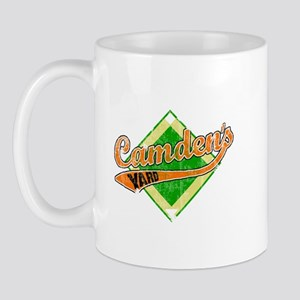 Camden's Yard Coffee Mug