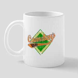 Camden's Yard Coffee Mug