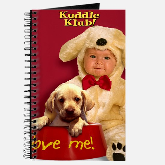 """""""Love Me"""" from Kuddle Klub Journal"""