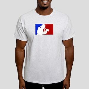 American Firefighter Light T-Shirt