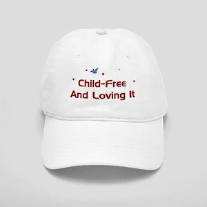Child-Free Loving It Cap