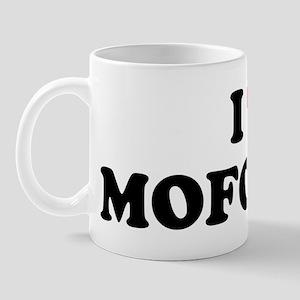 I Love Mofongo Mug