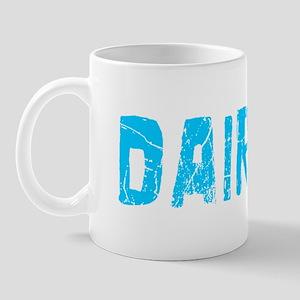 Dairen Faded (Blue) Mug