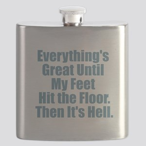 Everything's Great - Hell Flask