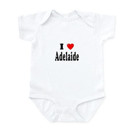 ADELAIDE Infant Bodysuit