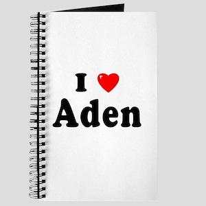 ADEN Journal
