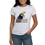 Woodie-Hoodie Women's T-Shirt
