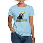 Woodie-Hoodie Women's Light T-Shirt