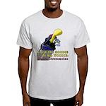 Woodie-Hoodie Light T-Shirt