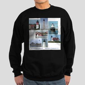 Massachusetts Lighthouse Sweatshirt