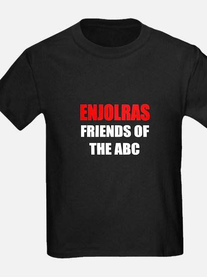 Enjolras T
