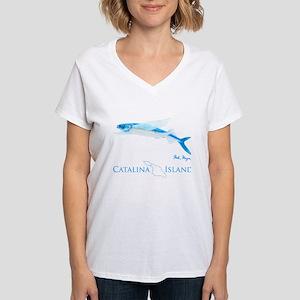 Flying Fish Catalina Island 1 T-Shirt