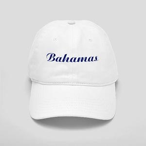 Classic Bahamas (Blue) Cap