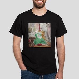 Domestici-Tea T-Shirt