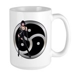 BDSM Large Mug