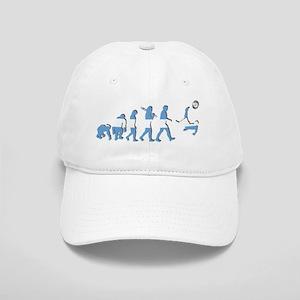 Argentinia Soccer Evolution Cap