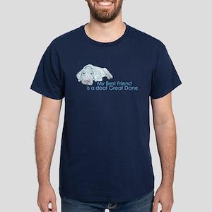 NWP BF Deaf Dark T-Shirt