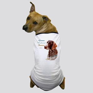Wirehaired Best Friend1 Dog T-Shirt