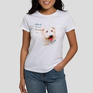 Imaal Best Friend1 Women's T-Shirt