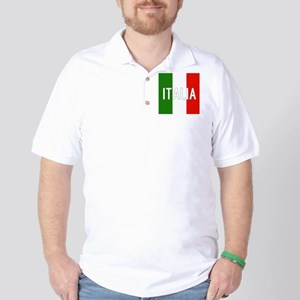 Italia Golf Shirt