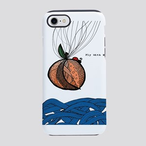 Fly With Me iPhone 8/7 Tough Case