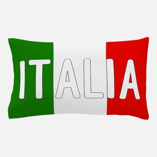 Italia Pillow Case