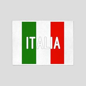 Italia 5'x7'Area Rug