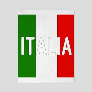 Italia Twin Duvet Cover