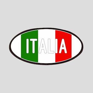 Italia Patch