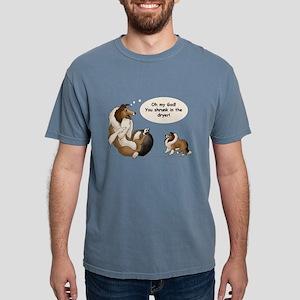Sheltie Prank T-Shirt
