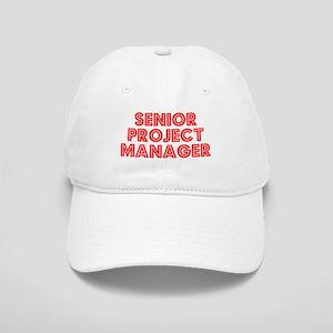 Retro Senior Proj.. (Red) Cap