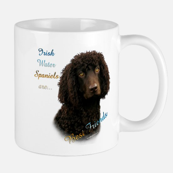 Water Spaniel Best Friend 1 Mug