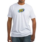 JYY Fitted T-Shirt