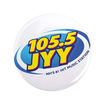 """JYY 3.5"""" Button"""