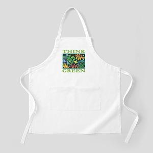 Environmental BBQ Apron