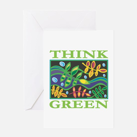 Environmental Greeting Card