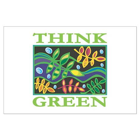 environmental poster