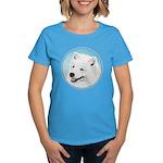 Samoyed Women's Classic T-Shirt