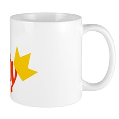 Geek Royalty Mug
