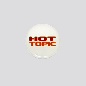 Hot Topic Mini Button