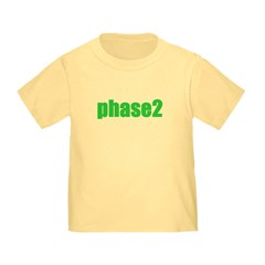 Phase 2 T