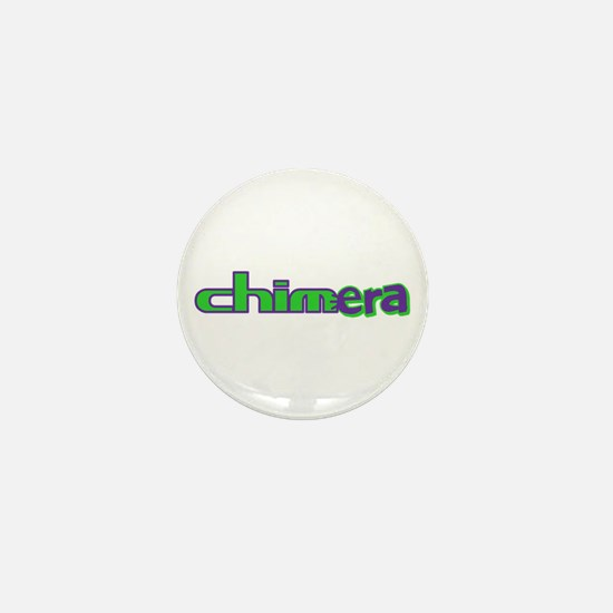 Chimera Mini Button